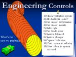 engineering controls1