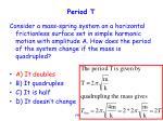 period t1