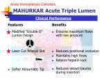 mahurkar acute triple lumen1