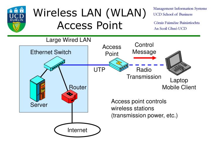 Wireless LAN (WLAN) Access Point