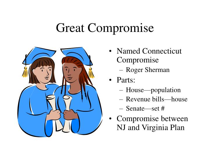 great compromise n.