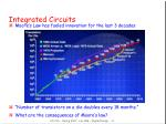 integrated circuits1