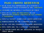 paso cristo redentor