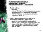 statistika stanovni tva ekonomske strukture struktur a aktivno i neaktivno2