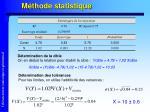 m thode statistique1