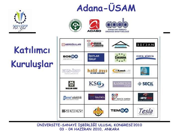 Adana-ÜSAM