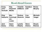 read aloud guests1