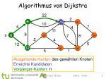 algorithmus von dijkstra5