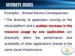 security issues5