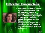 collective unconscious1