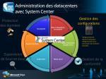 administration des datacenters avec system center1