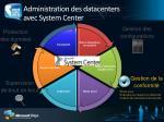 administration des datacenters avec system center2