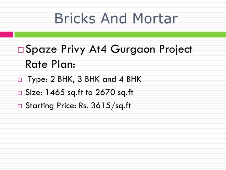 Bricks and mortar2