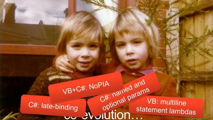 VB+C#: