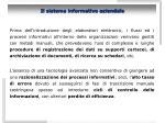 il sistema informativo aziendale3