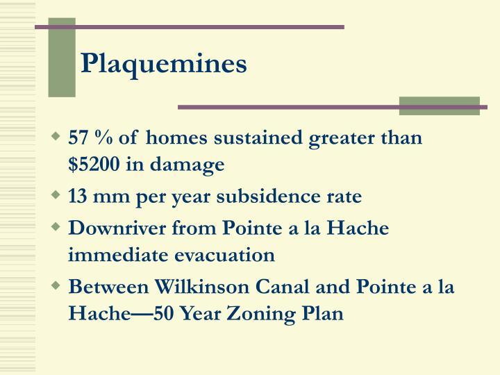 Plaquemines