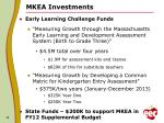 mkea investments