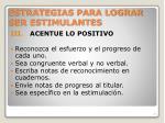 estrategias para lograr ser estimulantes2