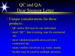qc and qa dear sponsor letter1