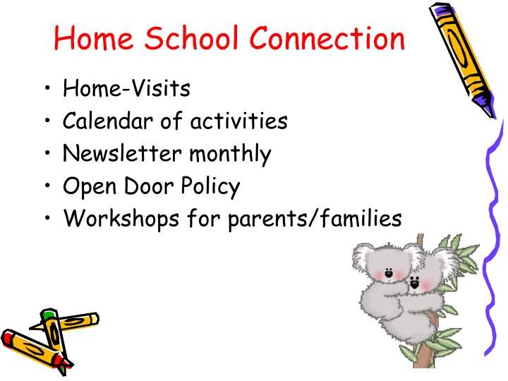 Home School Connection