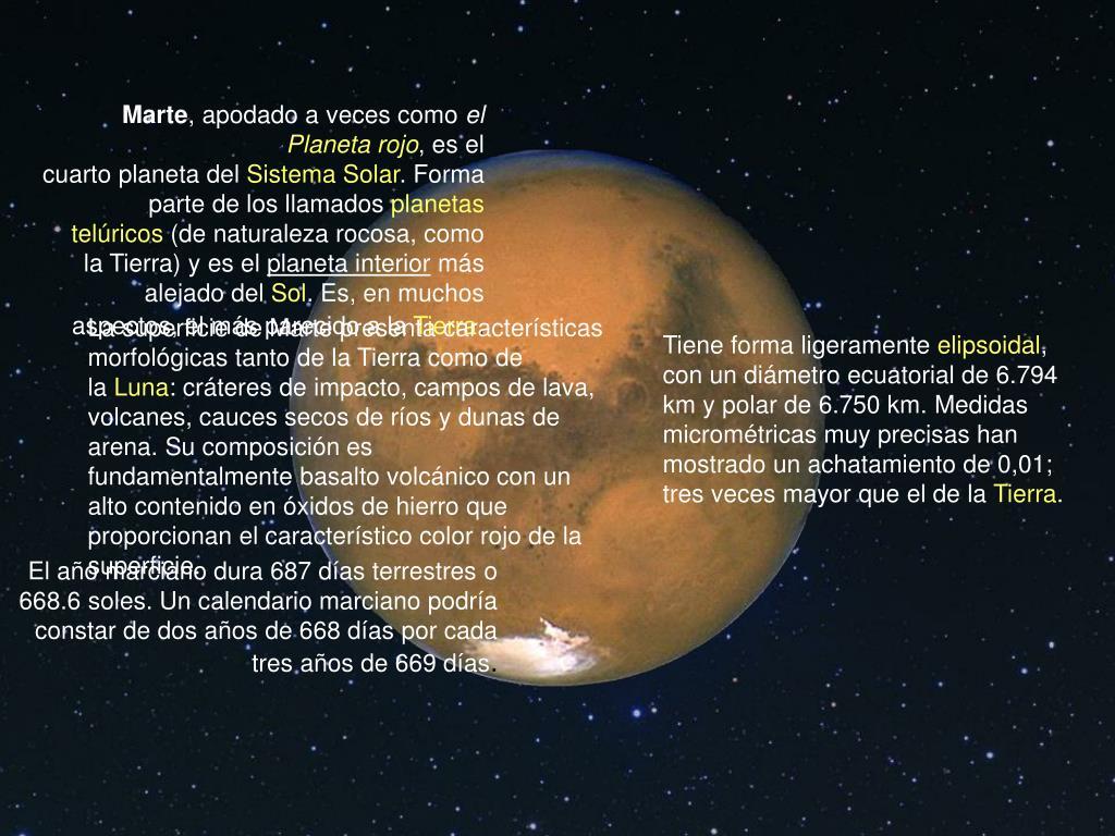PPT - SISTEMA SOLAR PowerPoint Presentation, free download ...