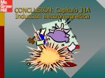 conclusi n cap tulo 31a inducci n electromagn tica