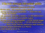 villamos energia kihozatali p lda