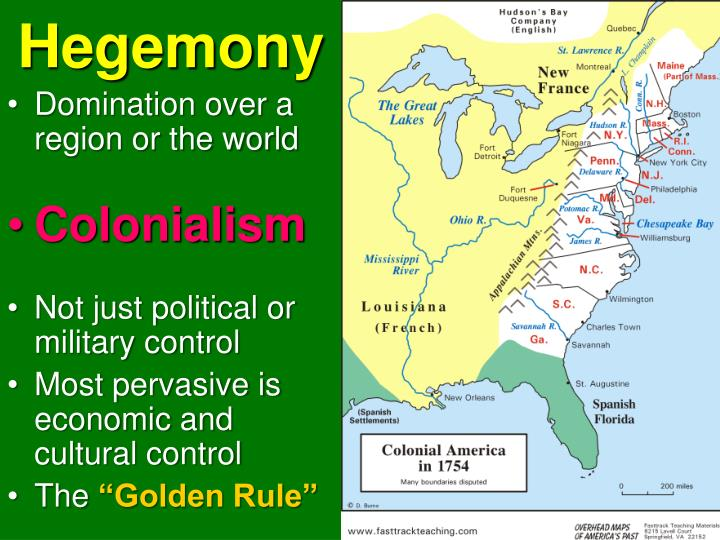 Hegemony