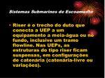 sistemas submarinos de escoamento7