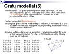 graf modeliai 5