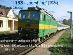 163 pershing 1984
