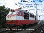 350 gorila 1974