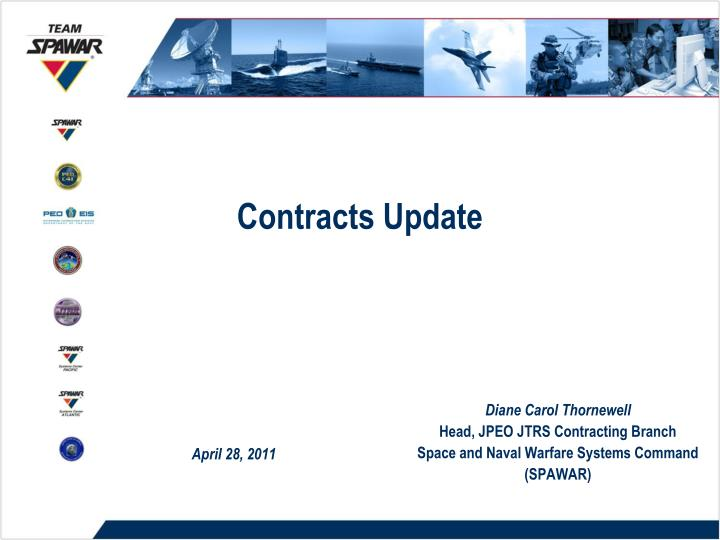 contracts update n.