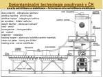 dekontamina n technologie pou van v r26