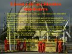 riesgos de accidentes nucleares