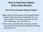 how to stop panic attacks panic away review4