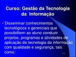curso gest o da tecnologia da informa o3