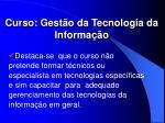 curso gest o da tecnologia da informa o5