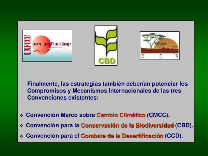 Convención Marco sobre