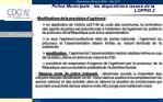 police municipale les dispositions issues de la loppsi 21