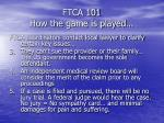 ftca 101 how the game is played3