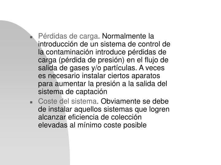 PPT - EL CONTROL DE LA CONTAMINACIÓN ATMOSFÉRICA PowerPoint ...