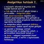 analgetikus hat sok i