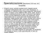 specializzazione senofonte v iv sec a c ciropedia