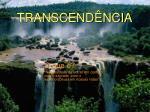 transcend ncia
