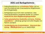 adg und bankgeheimnis12