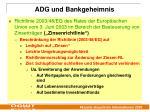 adg und bankgeheimnis4
