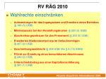 rv r g 201015