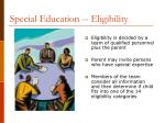 special education eligibility4