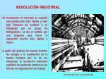 revoluci n industrial